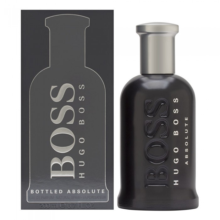 Hugo Boss Bottled Absolute Цена за Eau de Parfum мъже 200ml