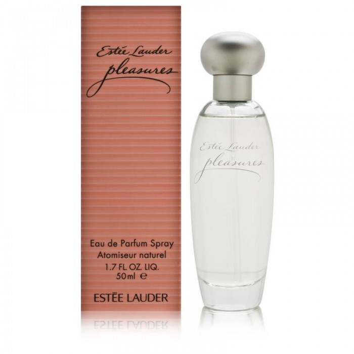 Estee Lauder Pleasures Цена за Eau de Parfum жени EDP 50ml
