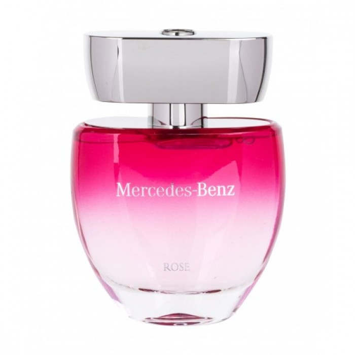 Mercedes-Benz Rose Цена за Eau de Toilette жени EDT 60ml