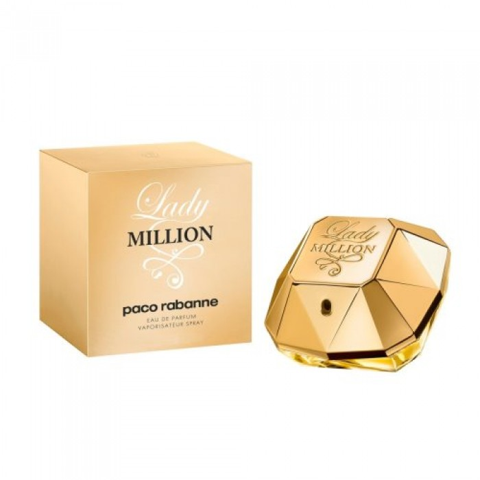 Paco Rabanne Lady Million Цена за Eau de Parfum жени EDP 50ml