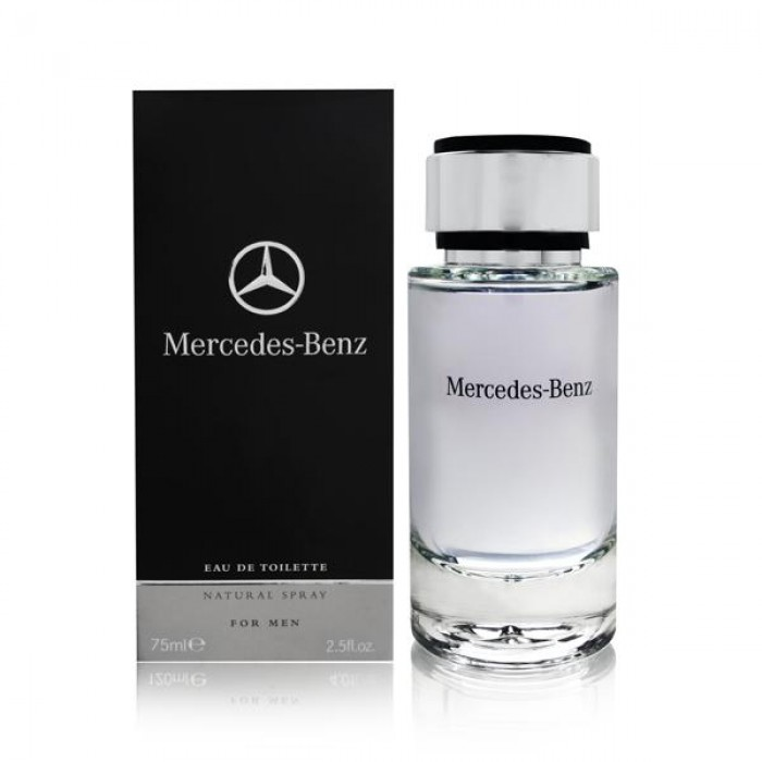 Mercedes Benz For Men Цена за Eau de Toilette мъже EDT 75ml