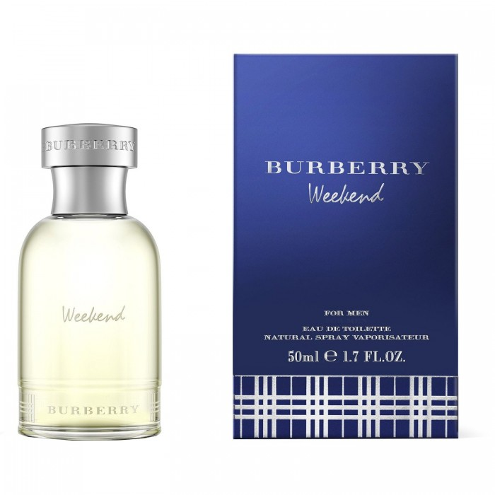 Burberry Weekend For Men Цена за Eau de Toilette мъже 50ml