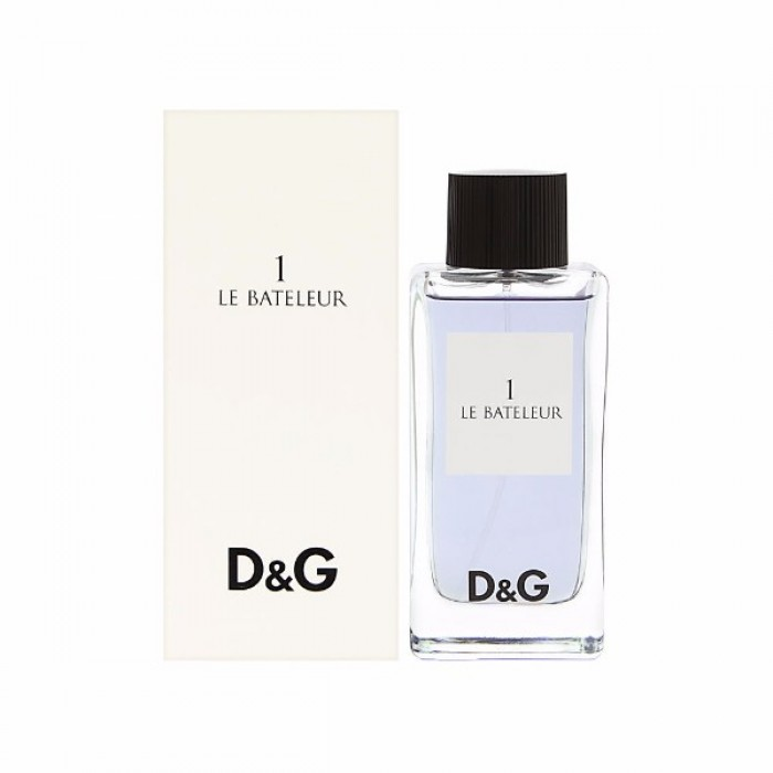 D&Amp;G Anthology 1 Le Bateleur Цена за Eau de Toilette мъже EDT 100ml