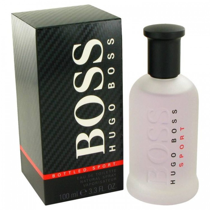 Hugo Boss Boss Bottled Sport Цена за Eau de Toilette мъже EDT 100ml