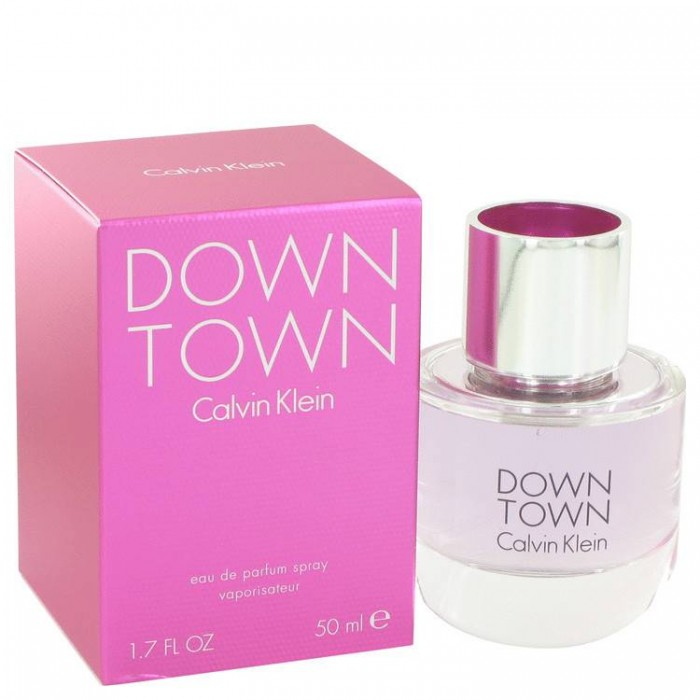 Calvin Klein Ck Downtown Цена за Eau de Parfum жени EDP 50ml