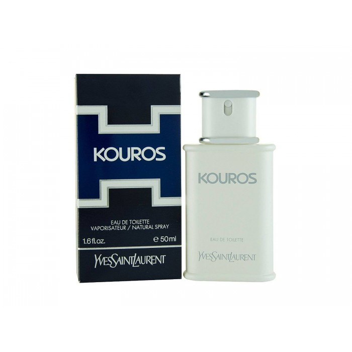 Yves Saint Laurent Kouross Цена за Eau de Toilette мъже EDT 50ml