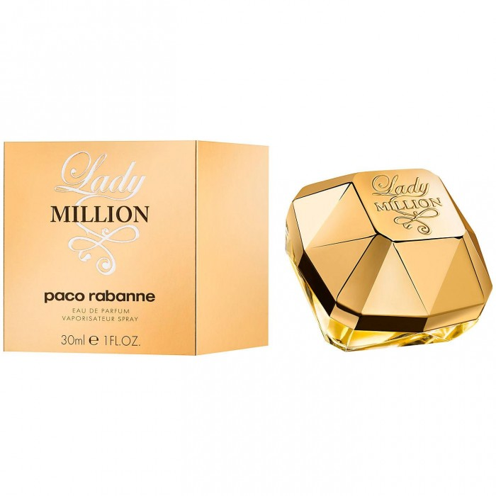 Paco Rabanne Lady Million Цена за Eau de Parfum жени EDP 30ml