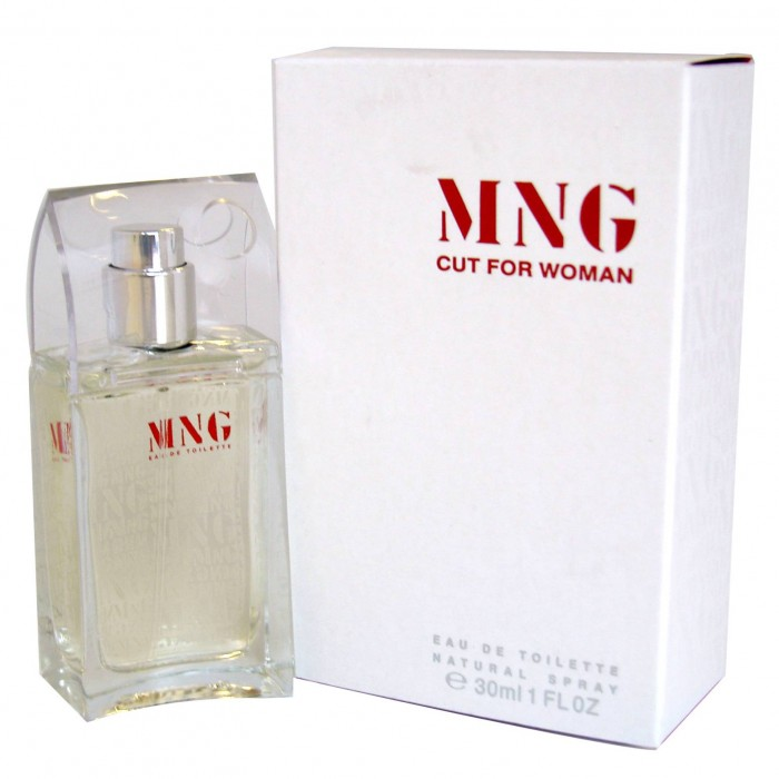 Mango Mng Cut For Woman Цена за Eau de Toilette жени EDT 30ml