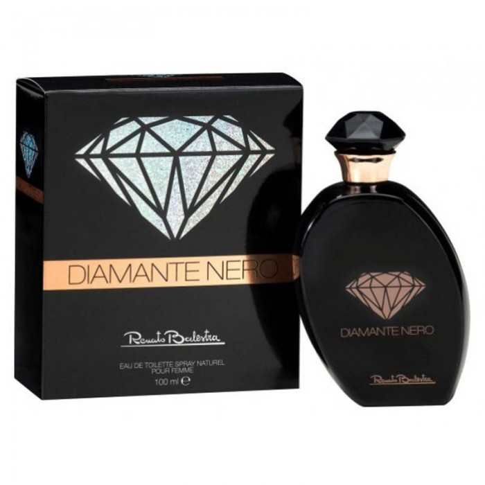Renato Balestra Black Diamond Цена за Eau de Parfum жени EDP 100ml