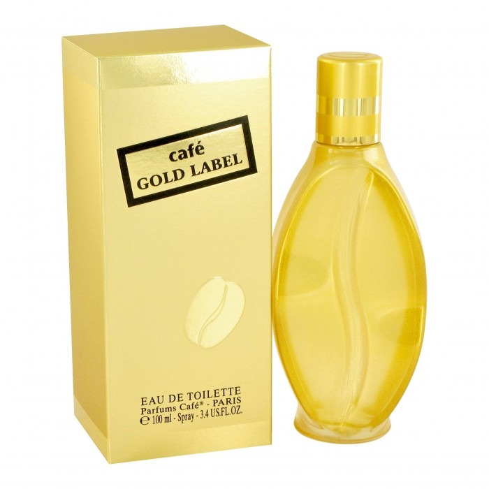 Café Café Gold Label Цена за Eau de Toilette жени EDT 100ml